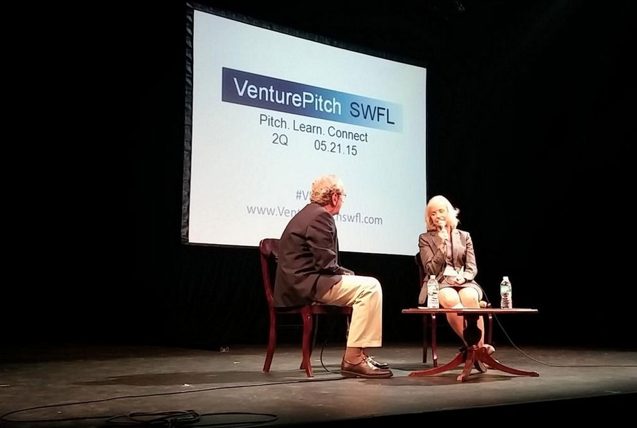 Startups pitch in SWFL for VenturePitch SWFL