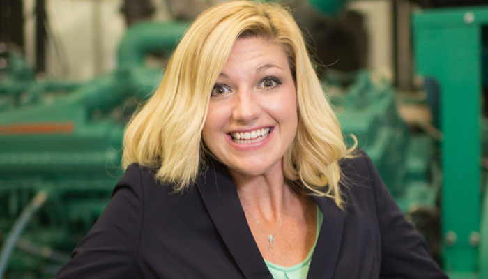 Christa Pusateri - Startup marketing, growth hacker, pr, business enthusiast